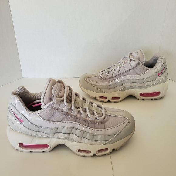 Nike Air Max 95 Se Psychic Pink Womens